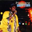 Hotter/Pinchers