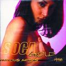 Soca Gold 1998/Various