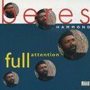 Full Attention/Beres Hammond