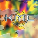 2000 Pieces Of KMC/KMC
