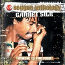 Reggae Anthology: Music Is The Rod/Garnet Silk