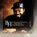 Can't Stop A Man/Beres Hammond