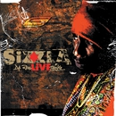 Da Real Live Thing/Sizzla