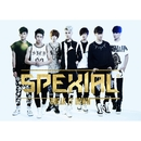 Can't breathe without you/SpeXial