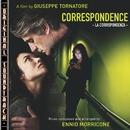 Correspondence (La corrispondenza) [Original Soundtrack]/エンニオ・モリコーネ