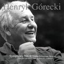 Henryk Górecki: Symphony No. 4, Op. 85 (Tansman Episodes)/London Philharmonic Orchestra
