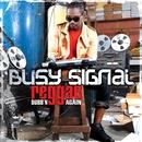 Reggae Dubb'n Again/Busy Signal