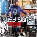 REGGAE Music Again/Busy Signal