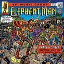 Dance & Sweep! - Adventures Of The Energy God/Elephant Man