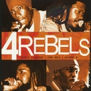 4 Rebels/Sizzla, Luciano, Yami Bolo, Ant.b
