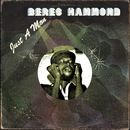 Just A Man/Beres Hammond