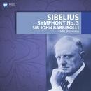 Sibelius: Symphony No. 3/Sir John Barbirolli