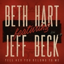 Tell Her You Belong To Me (feat. Jeff Beck)/Beth Hart