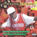 Most Wanted/Vybz Kartel