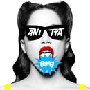 Essa Mina é Louca (Participação Especial Jhama) [Video Clipe]/Anitta