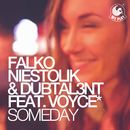 Someday (feat. Voyce*)/Falko Niestolik & Dubtal3nt