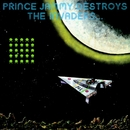 Destroys The Invaders/Prince Jammy