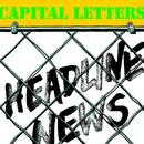 Headline News/Capital Letters
