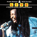 Live at Town and Country Club/Freddie McGregor & Studio One Band