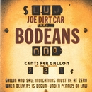 Joe Dirt Car/BoDeans