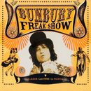 Album Fotográfico Freak Show/Bunbury