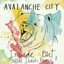 Inside Out (Niklas Ibach Remix) [Radio Edit]/Avalanche City