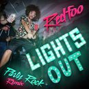 Lights Out (Party Rock Remix)/Redfoo