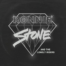 Motorcycle Yearbook/Ronnie Stone & The Lonely Riders