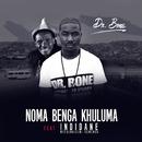 Noma Benga Khuluma (feat. iNdidane)/Dr. Bone