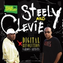 Reggae Anthology: Steely & Clevie - Digital Revolution/Steely & Clevie