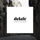 La fuerza irresistible/Delafe