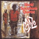 M'Bizo/World Saxophone Quartet