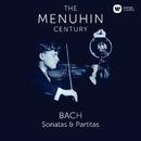 Bach: Complete Sonatas & Partitas for Violin Solo/Yehudi Menuhin