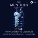 Elgar: Violin Concerto & La Capricieuse/Yehudi Menuhin