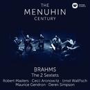 Brahms: String Sextets Nos 1 & 2/Yehudi Menuhin