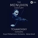 Tchaikovsky: Violin Concerto/Yehudi Menuhin