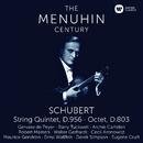 Schubert: String Quintet & Octet/Yehudi Menuhin