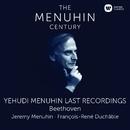 Menuhin - The Last Recordings/Yehudi Menuhin