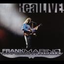 Real Live!/Frank Marino & Mahogany Rush