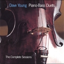 Piano-Bass Duets: The Complete Sessions/Dave Young