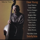 Side By Side - Piano Bass Duets Vol. III/Dave Young