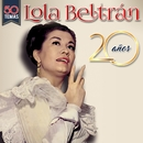 20 Aniversario/Lola Beltrán