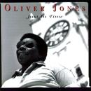Just In Time/Oliver Jones