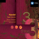 Handel: Organ Concertos/Simon Preston