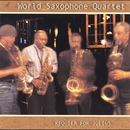 Requiem for Julius/World Saxophone Quartet