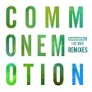 Common Emotion (feat. MNEK) [Remixes]/Rudimental