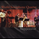 Steppenwolf (Live)/World Saxophone Quartet