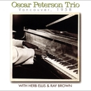 Vancouver, 1958 (with Herb Ellis & Ray Brown) [Live]/The Oscar Peterson Trio