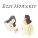Best Moments/Viyada Komarakul Na Nakorn & Nareekrajang Khantha Mat