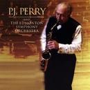 P.J. Perry & The Edmonton Symphony Orchestra/P.J. Perry & The Edmonton Symphony Orchestra